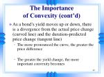 the importance of convexity cont d40