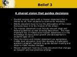 belief 3