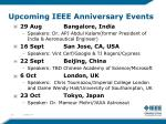 upcoming ieee anniversary events