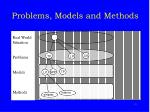 problems models and methods