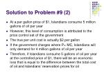 solution to problem 9 2