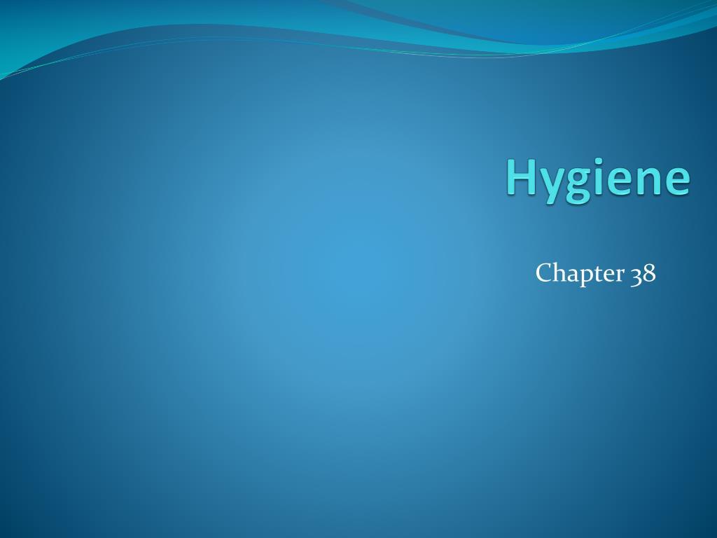 hygiene l.