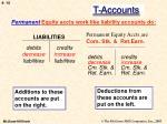 t accounts15