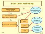 push down accounting12