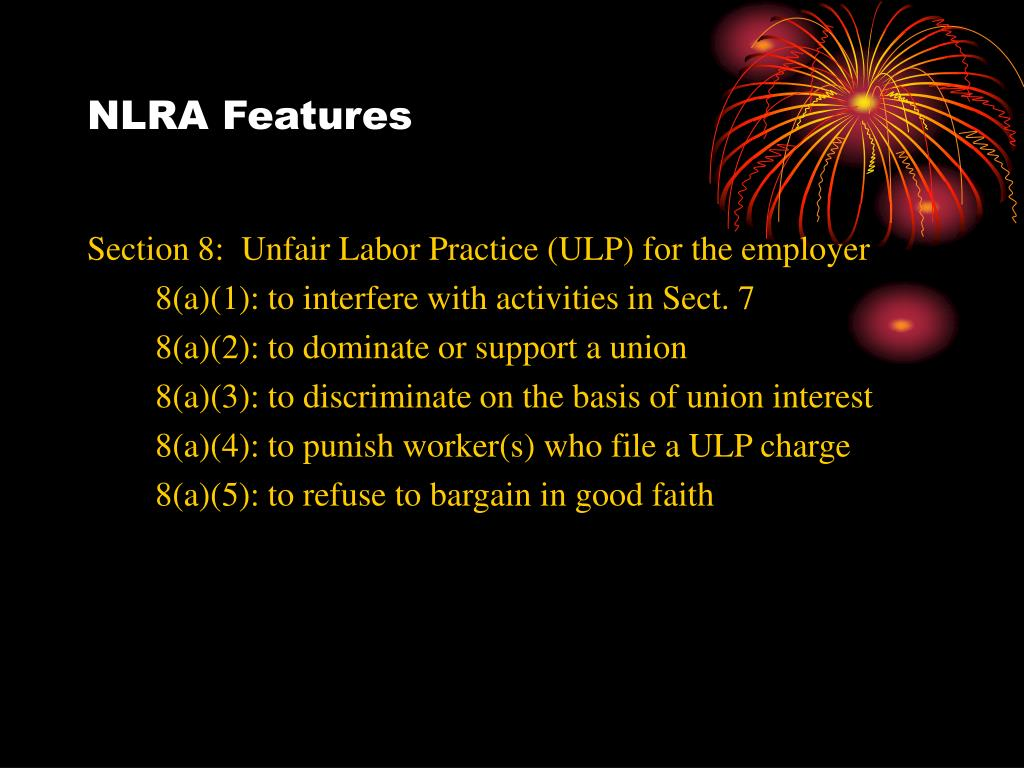 list three examples of unfair labor practices Best practices for employers and human resources by implementing practices designed to widen and diversify the pool of candidates including examples.