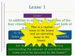 lease 129