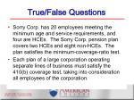 true false questions32