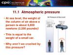 11 1 atmospheric pressure15