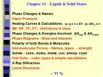 chapter 11 liquid solid states