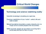 critical world changes3