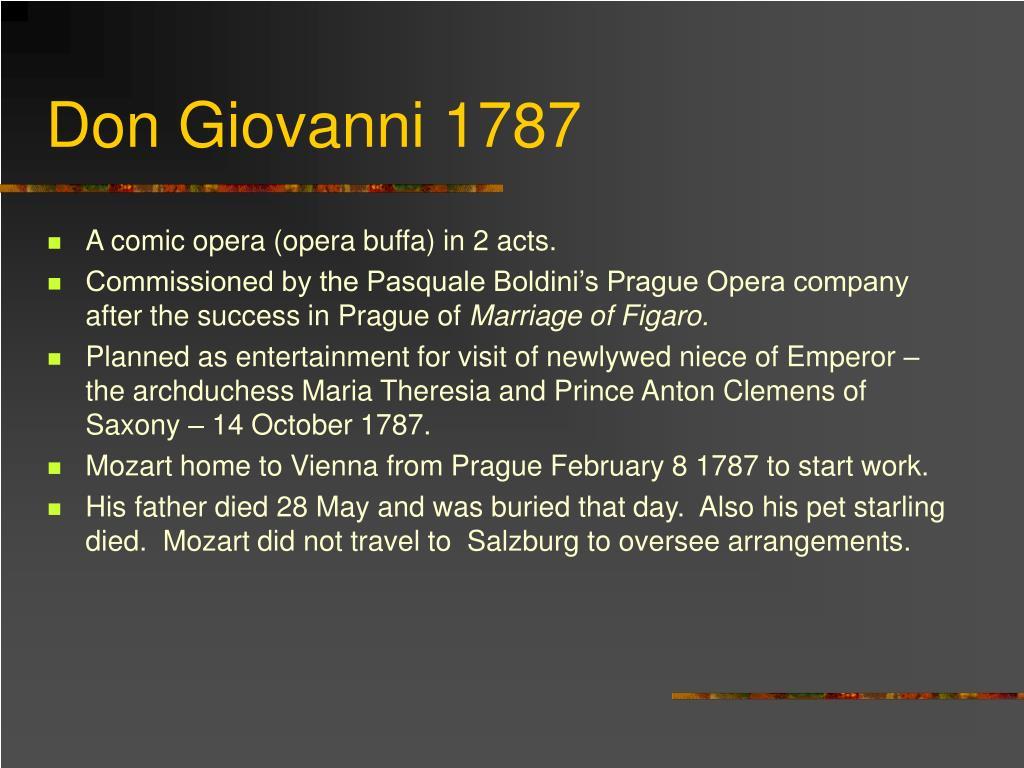 don giovanni 1787 l.