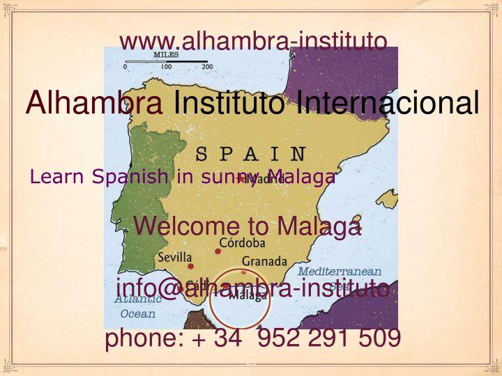 www.alhambra-instituto