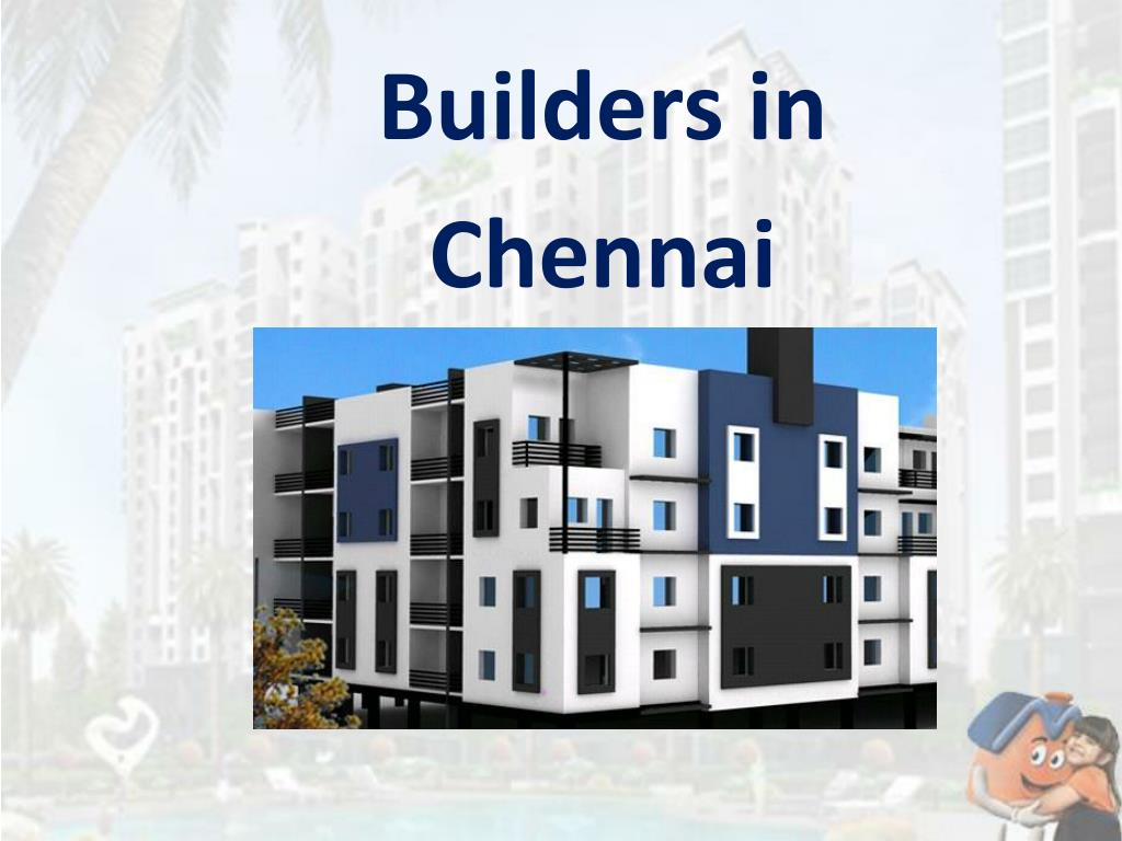builders in chennai l.