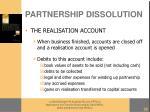 partnership dissolution29