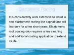 elastomeric roofing7