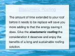 elastomeric roofing9
