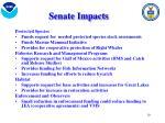 senate impacts10