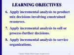 learning objectives4