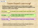 team based learning3