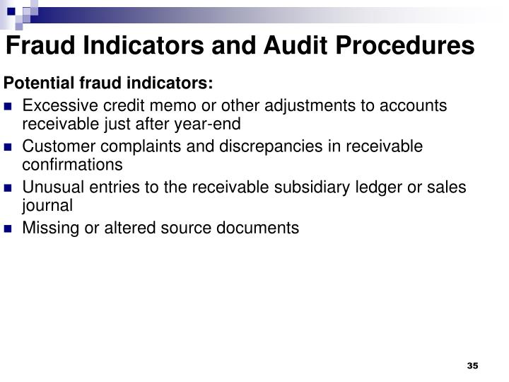 asc fraud risk memo The fasb's framework for accounting for fair value measurement (asc 820) continues to challenge preparers, particularly with regards to the latest disclosure requirements from the 2011 amendment.