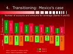 transitioning mexico s case18