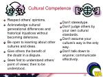 cultural competence20