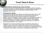fraud waste abuse2