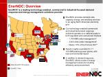 enernoc overview