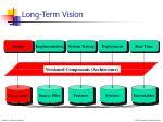 long term vision1
