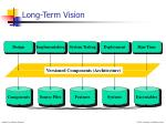 long term vision4