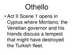 othello137