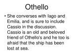 othello141