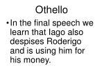 othello33