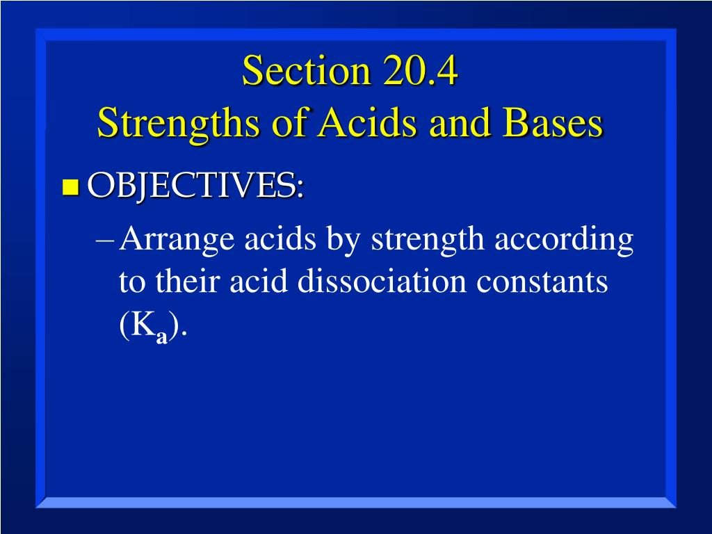 Section 20.4