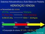 hidrata o venosa27