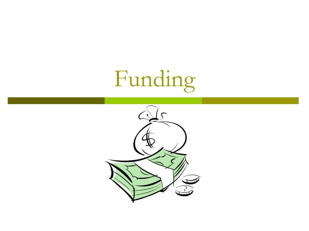 funding l.