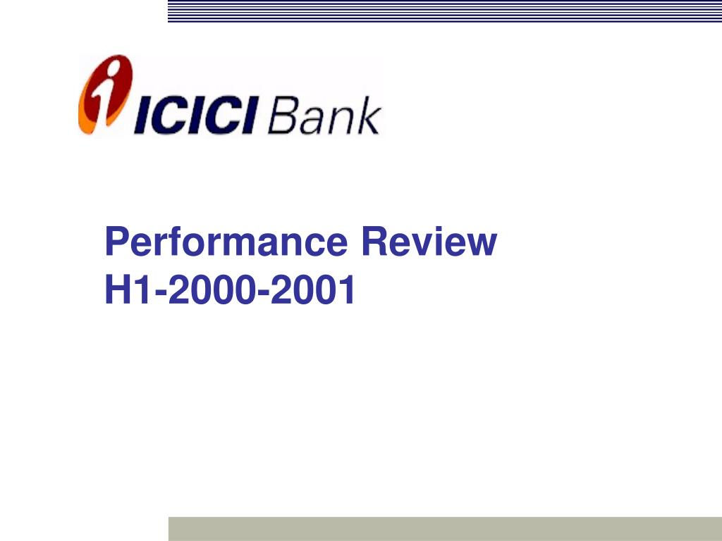 performance review h1 2000 2001 l.