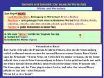 semiotik und semantik der deutsche wortschatz6