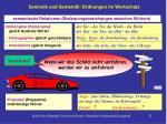 semiotik und semantik ordnungen im wortschatz6