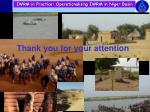 iwrm in practice operationalising iwrm in niger basin29