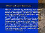 what is an income statement83