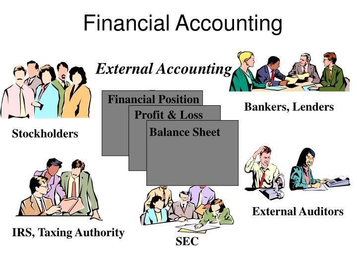 Financial accounting3