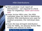 hsa distributions16
