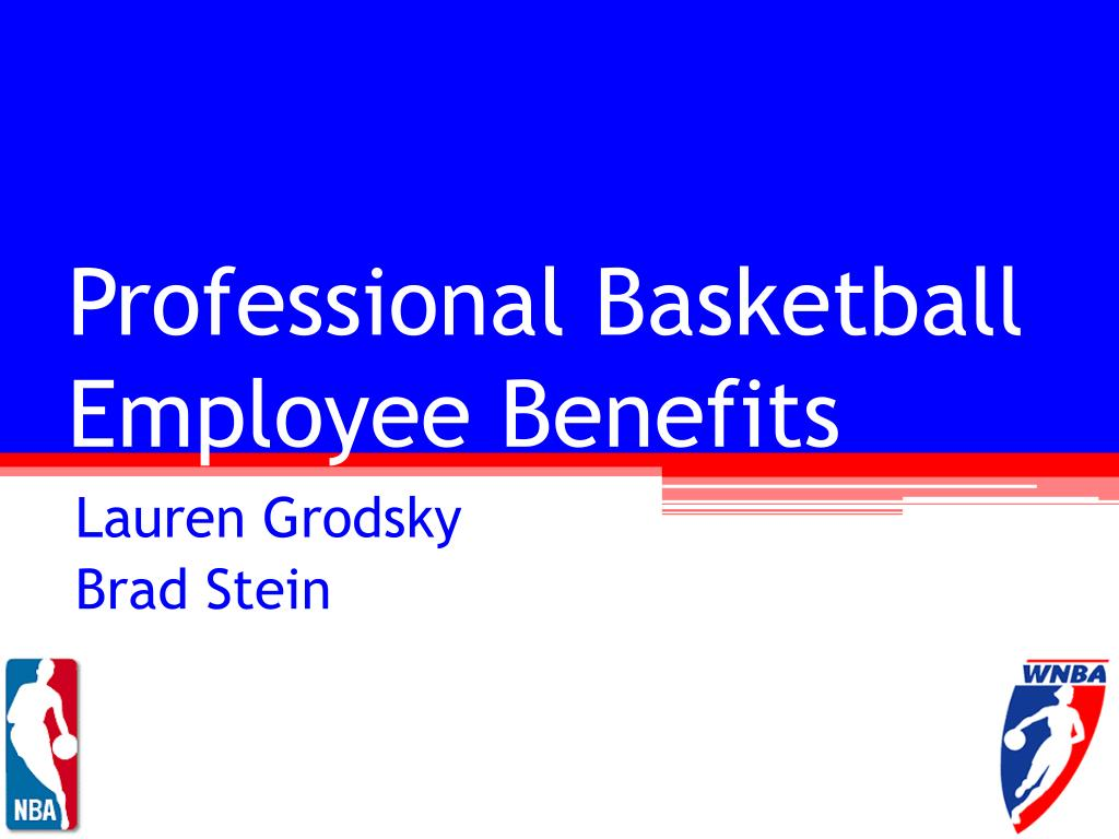 professional basketball employee benefits l.