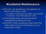 woodwind maintenance6