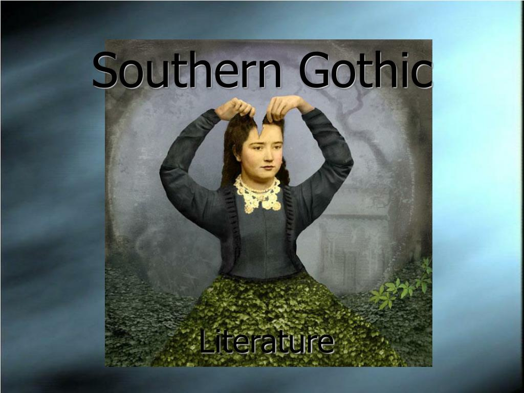 southern gothic l.