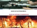 grupo de electroqu mica