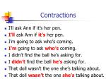 contractions52