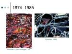 1974 1985