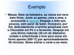 exemplo50